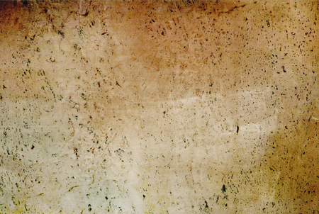 Vintage porous stone wall structure background
