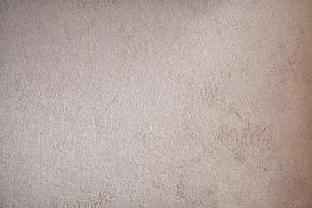 Structure of light carpet - blank surface texture background Stok Fotoğraf