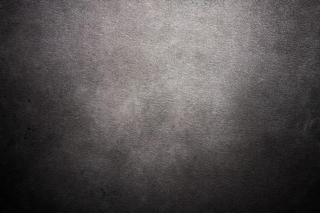 Luxury grey leather texture background Stok Fotoğraf
