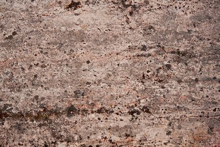Old industrial eroded grunge wall background Stok Fotoğraf