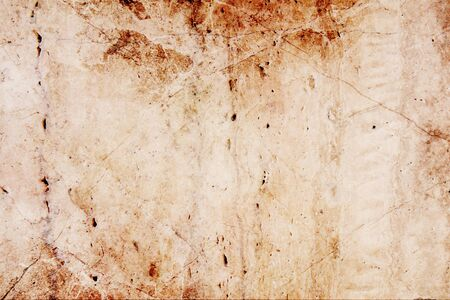 Natural stone marble background structure in beige and brown color