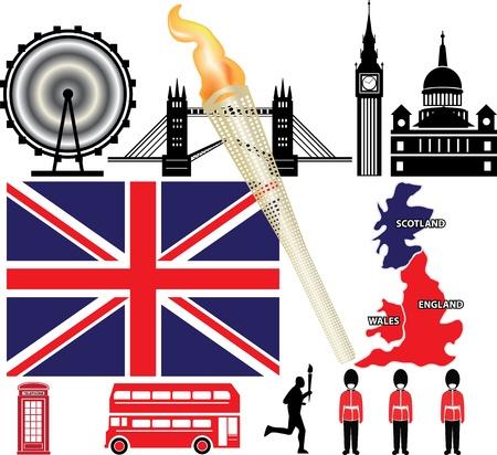 wales: Great Britian