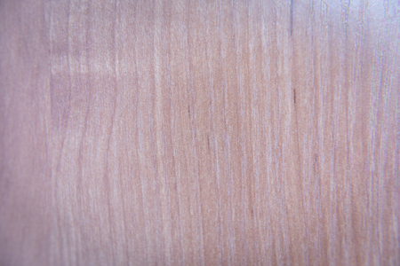 Background, texture. Rustic light brown plank with visible grain Stock Photo