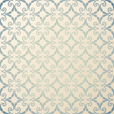 Ornamental retro pattern Stock fotó - 30995400