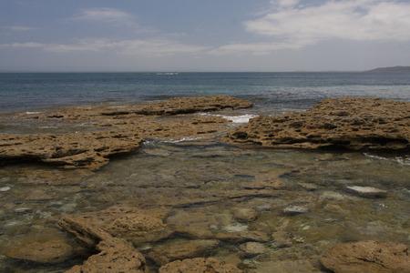 strand australie: Australië Beach Stockfoto