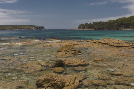 strand australie: Australia Beach Stockfoto