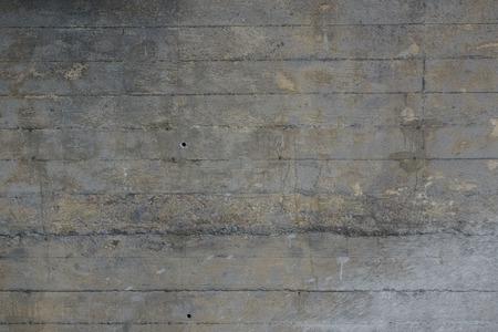 Concrete Muur