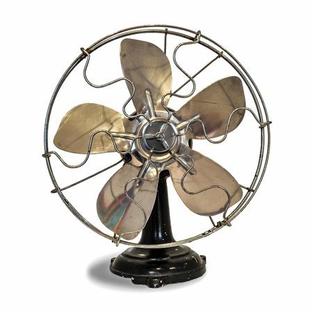 Ventilator Stockfoto