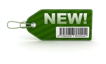 tag: New tag
