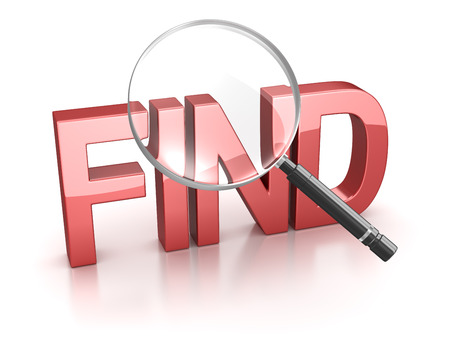 to find: Find Stock Photo