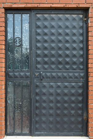 metal door: Metal Door