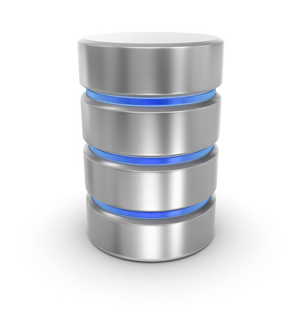 database: Database , This is a computer generated and 3d rendered picture.