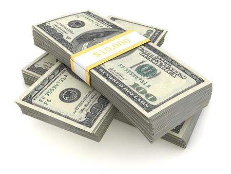 Money Standard-Bild