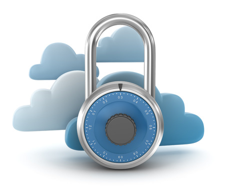 network security: Secure Cloud Concept