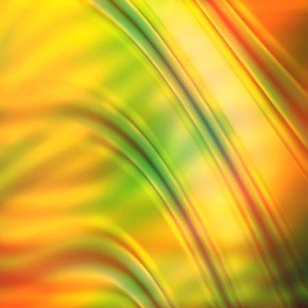 psd: Colourful lines Stock Photo