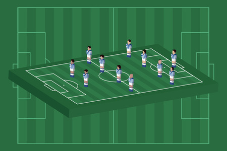 Greece team formation