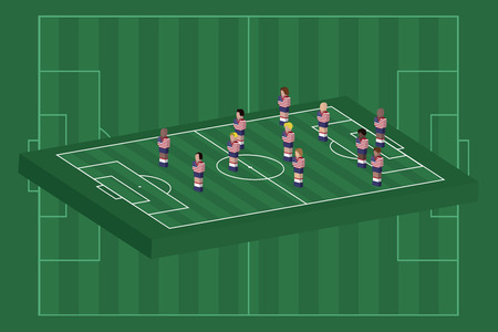 United States team formation