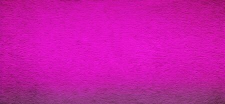 Good quality porous pink color cardboard paper texture close-up. Stockfoto