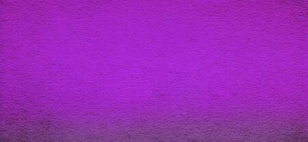 Good quality porous violet purple cardboard paper texture close-up. Stockfoto