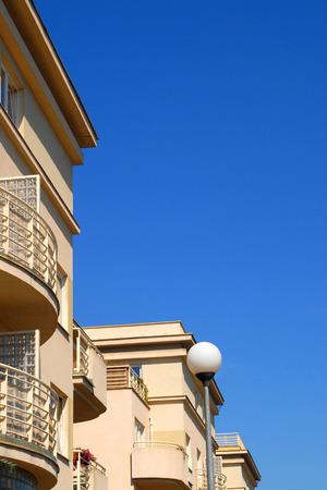 Apartments, construction industry, real estate, urban development, concept photo