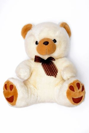 Teddy bear Stock Photo - 2465721