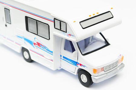 camper trailer: Camper