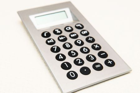 numerical: Calculator