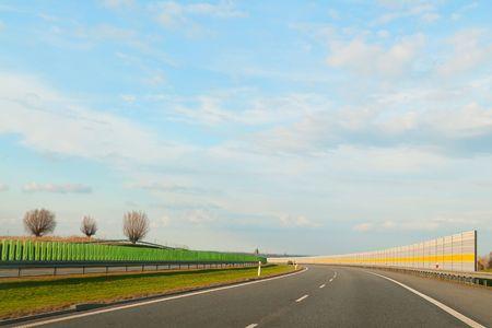 Highway Stock Photo - 6784523