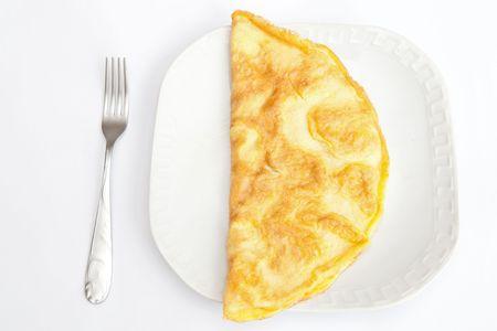 Omelet Stock Photo - 6929797