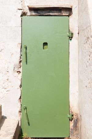 Door Stock Photo - 7072288