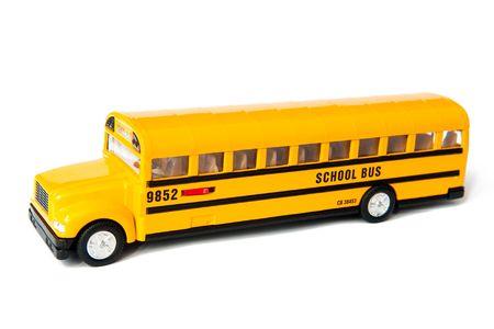studio b: School bus