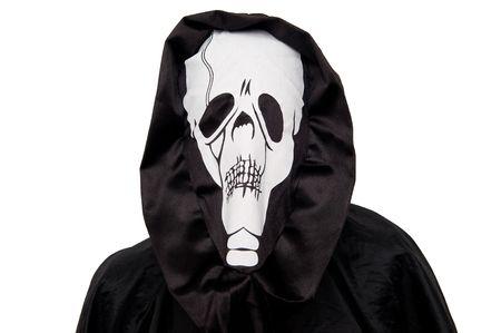 Grim reaper Stock Photo - 8104567