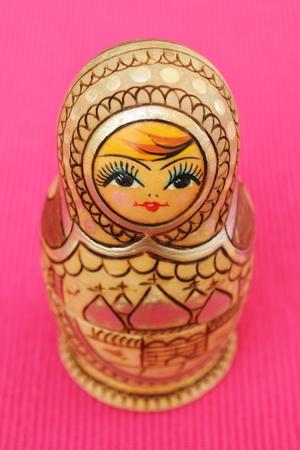babushka: Babushka Doll
