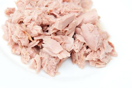 tuna fillet: Tunafish Stock Photo