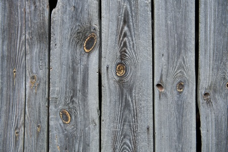 Wooden boards photo