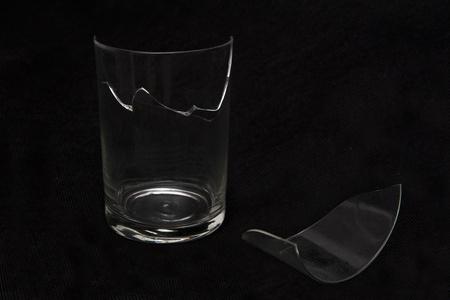 constraint: Broken glass
