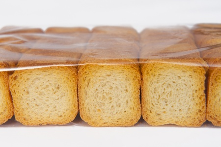Rusks Stock Photo - 10521942