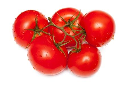 Tomatoes Stock Photo - 11889141