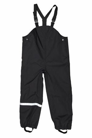 black ski pants: Winter trousers