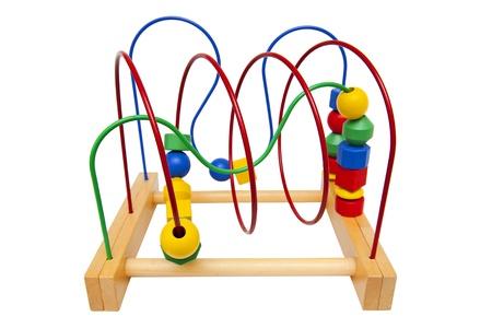 Educational toy photo