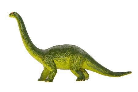 Diplodocus dinosaurio Foto de archivo - 12499114