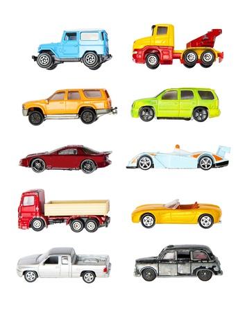carritos de juguete: Coches