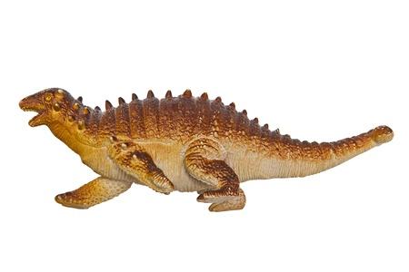 taxonomy: Dinosaur Euoplocephalus