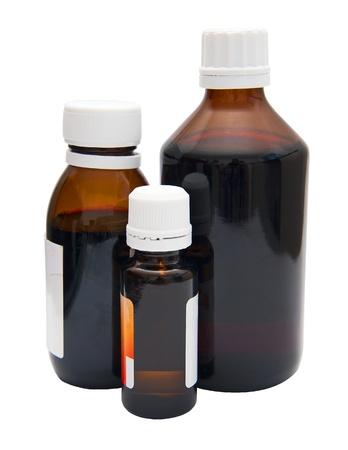 Medicines Stock Photo - 12861643