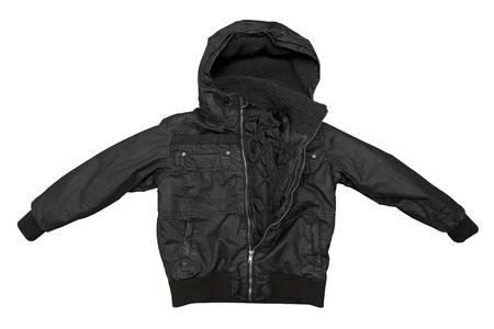 Trendy jacket Stock Photo