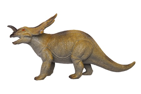 taxonomy: Dinosaur Styracosaurus
