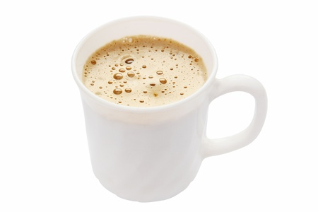 cansancio: Café
