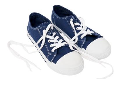 zapatos escolares: Zapatillas