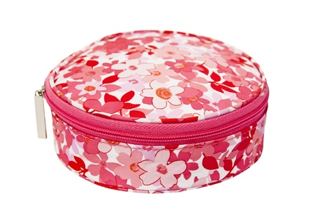Makeup bag Stock Photo - 14811144