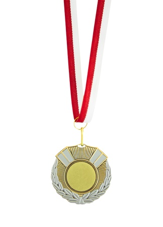 Medal Stock Photo - 14887991